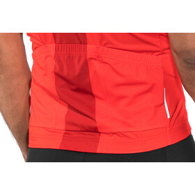Mavic Cosmic - Maillot manches courtes Homme - rouge
